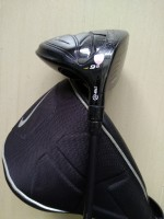 Nike SQ MachSpeed Black Driver 9.5 Stiff