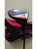 Callaway Diablo Edge Red 10* Driver Regular