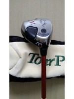 Callaway FT-Hybrid Draw Hybrid 2 Regular