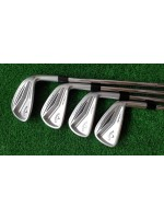 Callaway Apex Pro 6S Steel Iron Set Stiff