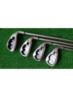 Callaway X-18 6S Graphite Iron Set Regular
