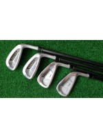 TaylorMade RAC LT 10S Graphite Iron Set Regular