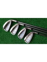 TaylorMade RAC OS 10S Graphite Iron Set Regular