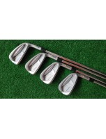 PING i200 6S Steel Golf Iron Set Stiff