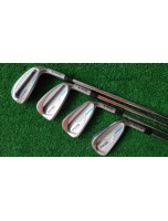PING i Iron 8S Steel Golf Iron Set Stiff