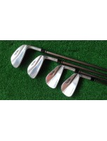 TW-BM Forged 6S Graphite Golf Iron Set Stiff