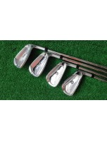 Yamaha Inpres XD Forged 6S Steel Golf Iron Set Regular