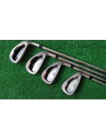 OnOff 2010 6S Steel Golf Iron Set Regular