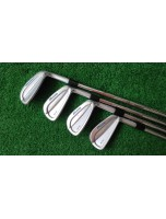Mizuno MP-62 Forged 7S Steel Golf Iron Set Stiff