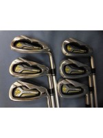 Honma BeZERL 525 6S Graphite Iron Set Stiff Regular