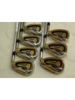 Honma BeZERL 525 7S Graphite Iron Set Regular