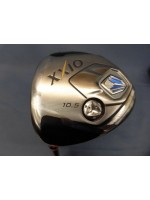 XXIO 2014 Model 10.5* Regular - LEFT HANDED