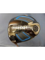 PING G 9* TS - LEFT HANDED