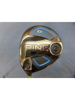 PING G Wood 5 Stiff - LEFT HANDED