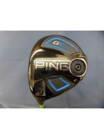 PING G Wood 7 Regular - LEFT HANDED