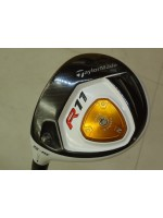 TaylorMade R11 Wood 5 Regular - LEFT HANDED