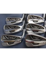 Titleist AP2 712 6S Graphite Iron Set Stiff - LEFT HANDED