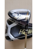 BRAND NEW Honma Beres S-06 2 stars 10.5* Golf Driver Regular