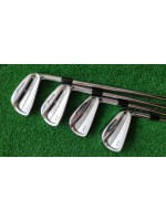 Mizuno MP-52 7S Steel Iron Set Stiff