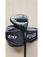 PING i20 Wood 3 Stiff Regular