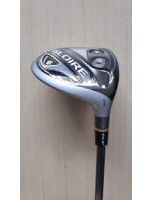 TaylorMade Gloire Wood 3 Regular