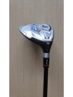 TaylorMade SLDR Golf Wood 5 Stiff Regular