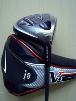 NIKE VR_S STR8-FIT Forged 10.5* Driver Regular