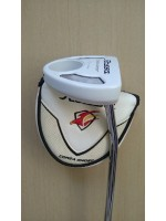 TaylorMade Rosaa Ghost agsi+ Corza 34 Putter