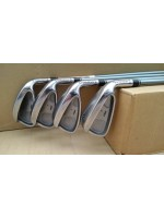 TaylorMade RAC HT 6S Graphite Iron Regular