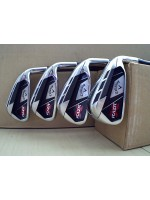 Callaway Razr X Graphite Iron Set Regular