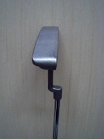 PING Anser Scottsdale Nickel Putter