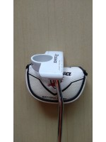 TaylorMade Rossa Ghost agsi+ Daytona Putter 34""