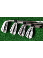 Titleist AP2 710 6S Steel Golf Iron Set Regular