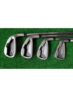 OnOff 2012 5S Steel Golf Iron Set Regular