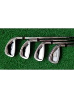 OnOff 2008 6S Steel Golf Iron Set Stiff