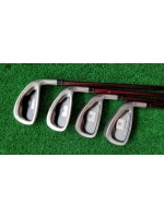OnOff 2008 6S Graphite Golf Iron Set Regular