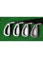 OnOff 2006 6S Graphite Golf Iron Set Regular