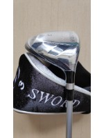 BRAND NEW Sword Katana Golf Wood 3 Regular