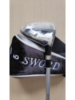 BRAND NEW Sword Katana Golf Wood 5 Regular