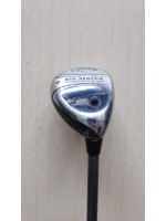 Callaway Big Bertha Heaven Wood Hybrid 2 Stiff Regular