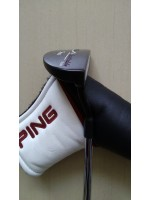 "PING Scottsdale TR Shea Putter 31""- 38"""