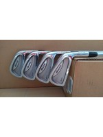 Mizuno MP-27 8S Iron Steel Stiff Regular