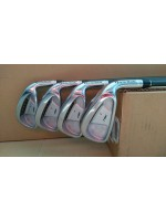 TaylorMade RAC OS 10S Graphite Iron Regular