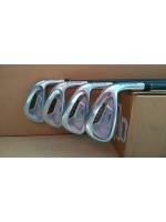 TaylorMade RAC OS 6S Graphite Iron Regular