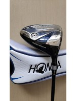 Honma BeZeal 525 Limited Edition 2 stars 10.5* Driver Stiff Regular