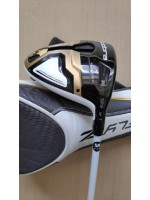 Cobra FLT-Z+ Flex Driver Stiff Regular