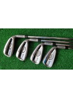 PING G 6S Steel Iron Set Regular