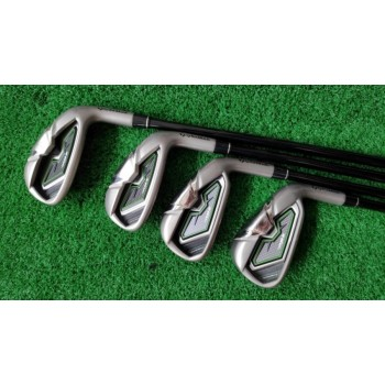 TaylorMade RBZ 6S Graphite Iron Set Regular