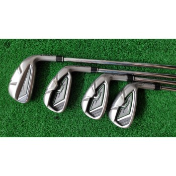 TaylorMade RBZ 6S Steel Iron Set Regular