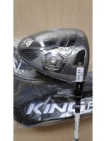 BRAND NEW Cobra F8 Flex Driver Stiff Regular